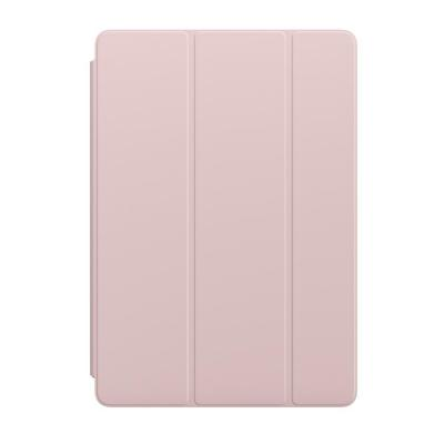 Apple tablet case: Smart Cover voor 10.5'' iPad Pro - Pink Sand - Roze
