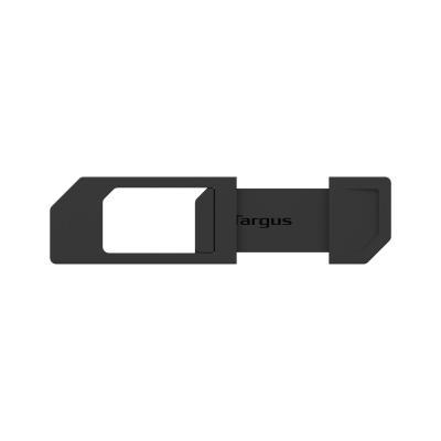 Targus toetsenbord accessoire: Webcam Cover, 10 pack - Zwart