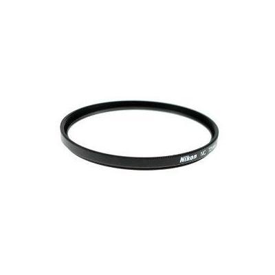 Nikon 62mm NC Camera filter - Zwart