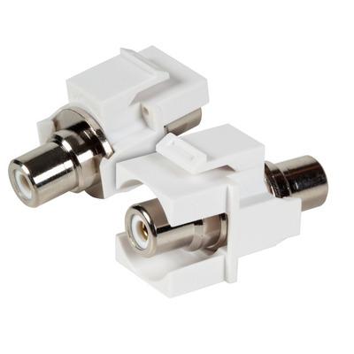 EFB Elektronik EB494 Kabel adapter - Wit