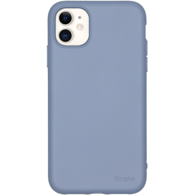 Ringke Air S Backcover iPhone 11 - Lavendel - Paars / Purple Mobile phone case