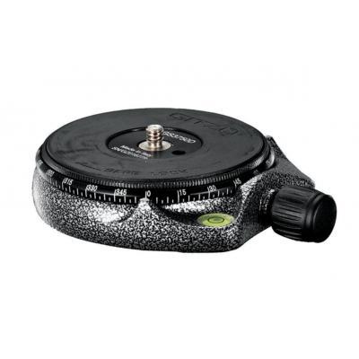 Gitzo GS3750D statiefkop