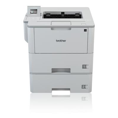 Brother HL-L6400DWTSP (SecPlus) Laserprinter - Zwart