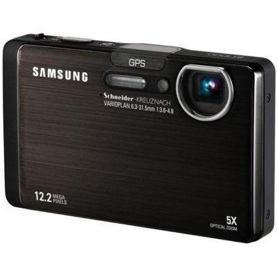 Samsung ST1000 digitale camera