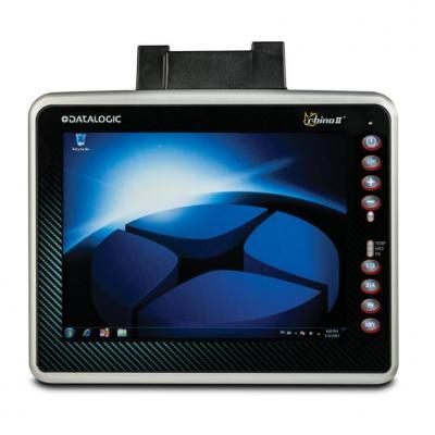 """Datalogic Rhino II 10"""" PDA"""