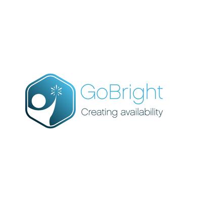 GoBright Desk Manager & App licentie per bureau, 1 year, (1-99) Software licentie