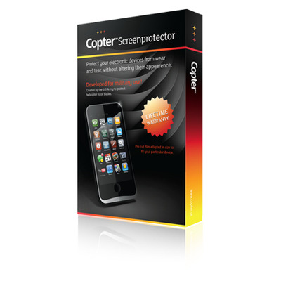 Copter 0308 Screen protector