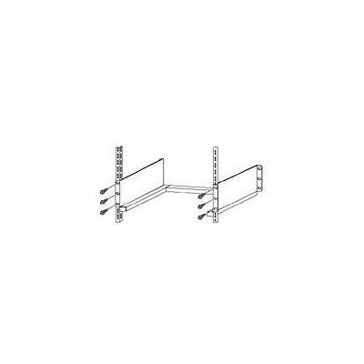 Cisco montagekit: Catalyst 6x09 Rack Mount Kit & Cable Organizer, Spare
