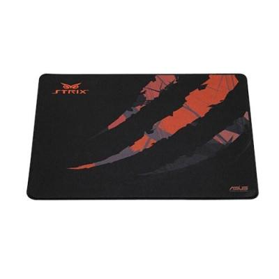 Asus muismat: Strix Glide Control - Zwart, Oranje