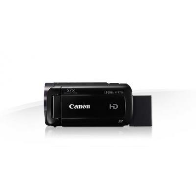 Canon digitale videocamera: LEGRIA HF R706 - Zwart