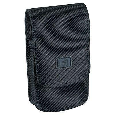 HP Met deze draagtas van zwaar, duurzaam nylon en met een zelfsluitende klep is uw handheld altijd veilig. De .....
