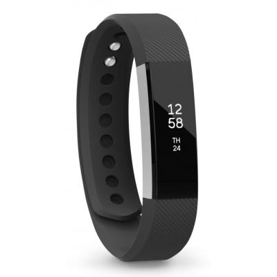 Fitbit wearable: Alta - Zwart