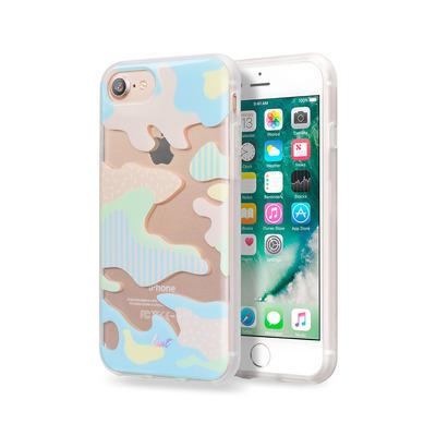 LAUT _IP7_PC_P Mobile phone case - Multi kleuren