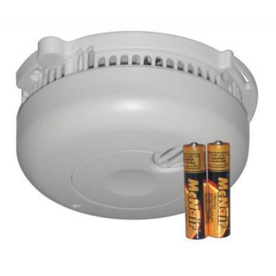 First Alert FA-SA-700BG Rookmelder - Wit