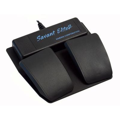 Kinesis Savant Elite2 Input device - Zwart