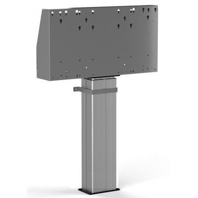 ErgoXS ErgoFrame Touch Wall XL TV standaard - Grijs