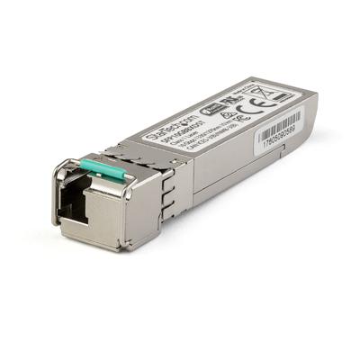 StarTech.com SFP10GBX40DS netwerk transceiver modules