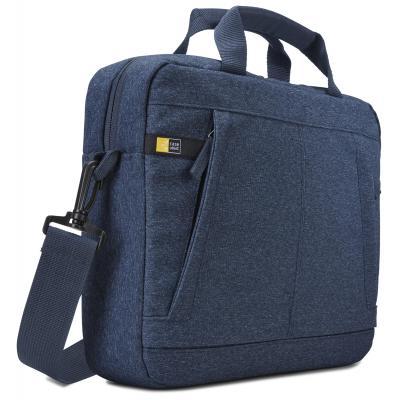 Case logic laptoptas: Huxton - Blauw