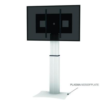 Newstar TV standaard: De PLASMA-M2500FPLATE is een vloerplaat voor de 2250 en 2500-serie elektrisch in hoogte .....