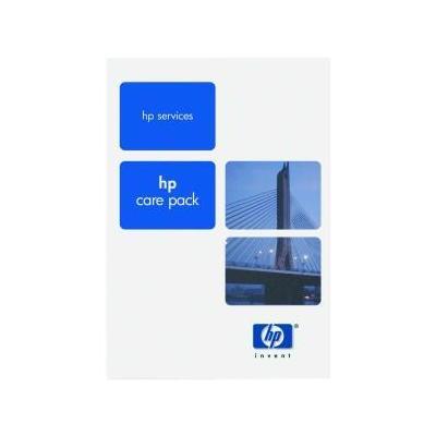 HP UQ820E garantie