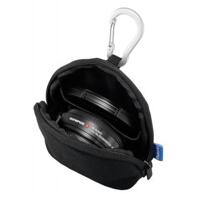 Olympus optische case: LSC-0603 - Zwart