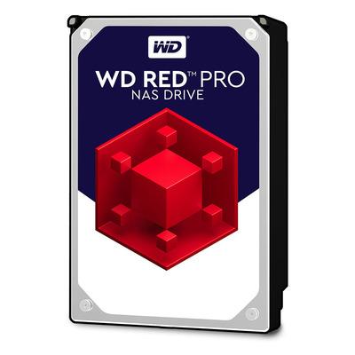 "Western Digital WD Red Pro 6TB 7200rpm 3,5"" SATA Interne harde schijf"