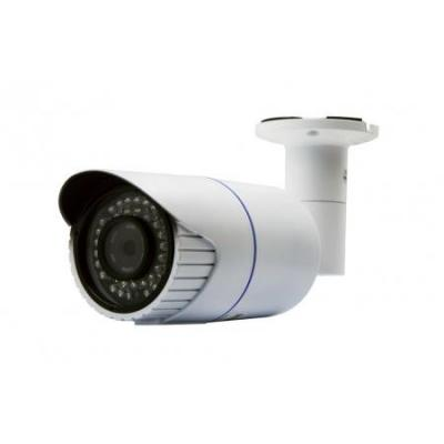 Jovision JVS-N5FL-DD-PoE Beveiligingscamera - Wit