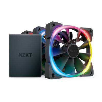 NZXT HF-2812C-T1 Hardware koeling - Zwart