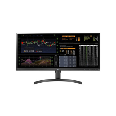 LG 34CN650W-AC all-in-one pc's