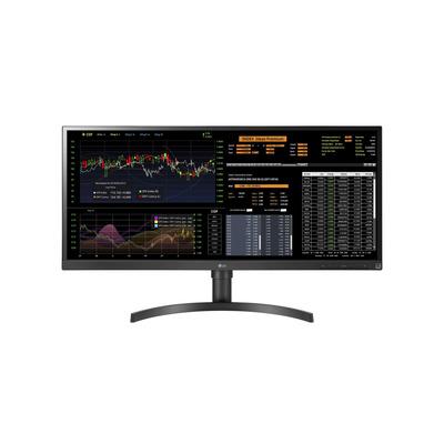 """LG 34"""" UltraWide Full HD 2560x1080, 21:9, Intel Celeron J4105, 8GB RAM, 128GB SSD, Intel UHD 600, Bluetooth, WLAN ....."""