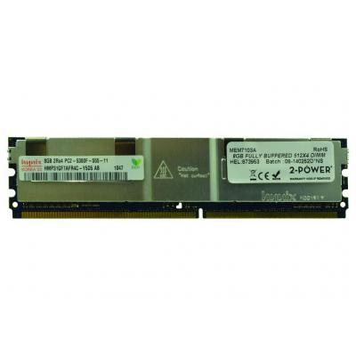 2-Power MEM7103A RAM-geheugen