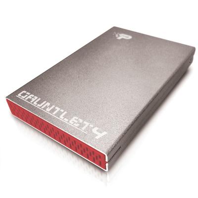 Patriot Memory Gauntlet 4 Behuizing - Aluminium