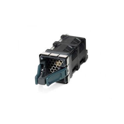 Cisco CATALYST 3K-X FAN MODULE Cooling accessoire - Zwart