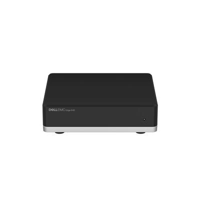 DELL SD-WAN Edge 640 Netwerkbeheer apparaat - Zwart, Zilver