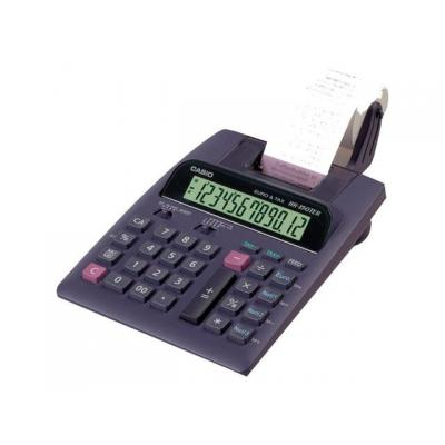 Casio calculator: Rekenmachine HR-150TEC