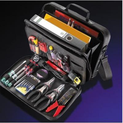 ROLINE Electronic Troubleshooter Kit, 39-piece Stopcontact & gereedschapset