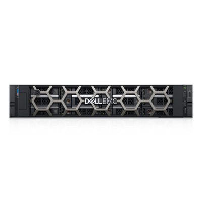 DELL PowerEdge R540 Server - Zwart