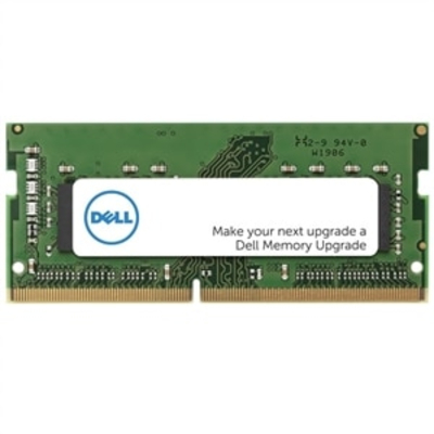 DELL 8GB, DDR4, SO-DIMM, 3200MHz RAM-geheugen