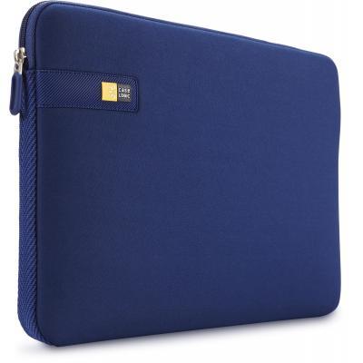 """Case logic laptoptas: 15""""-16"""" laptophoes - Blauw"""