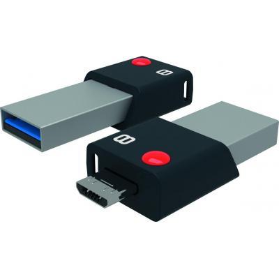 Emtec ECMMD8GT203 USB flash drive