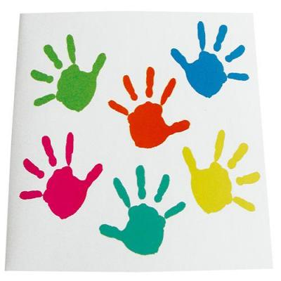Daiber fotolijst: Hände