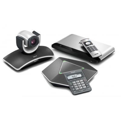 Yealink videoconferentie systeem: Full-HD (1920x1080),1080P, 30fps