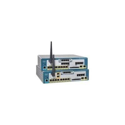 Cisco gateway: UC 520