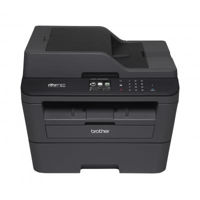 "Brother multifunctional: 10.16 cm (4 "") 1 - Netwerk laserprinter 30 ppm - flatbed copier - kleurenscanner - fax - ....."