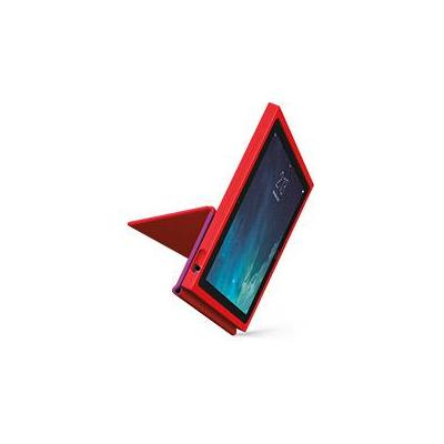 Logitech tablet case: BLOK - Rood, Violet
