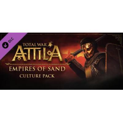 Sega : Total War: ATTILA - Empires of Sand
