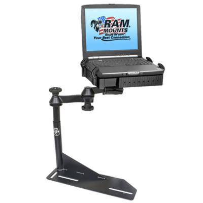 RAM Mounts RAM-VB-117-SW1 Notebooksteun - Zwart