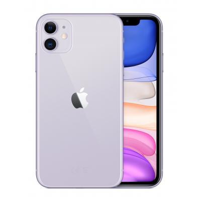Apple iPhone 11 64GB Purple Smartphone - Paars
