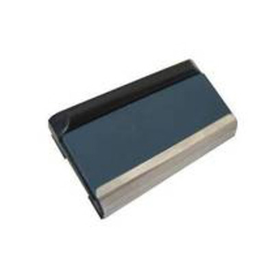 CoreParts Separation Pad Tray 1 Compatible parts Printing equipment spare part - Zwart, Grijs