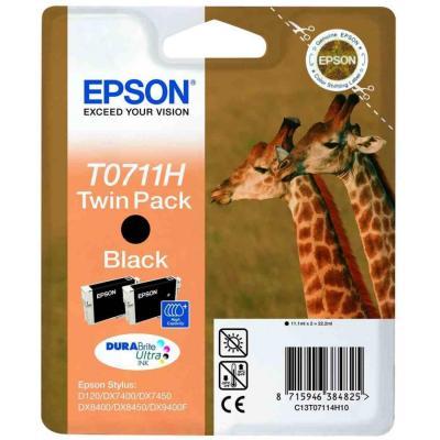 Epson C13T07114H10 inktcartridge